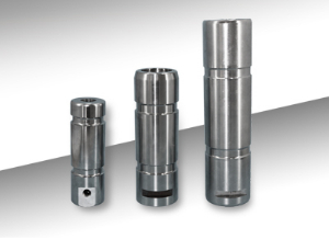 Stainless Steel Precision Machining